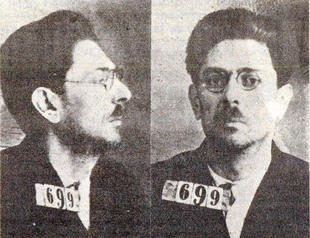 Букшпан А. С. (фото из уголовного дела)