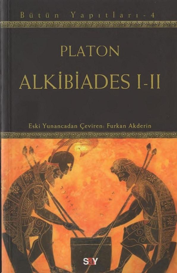 Platon. Alkibiades I-II (2010)