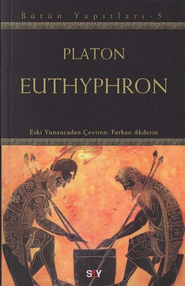 Platon. Euthyphron (2016)