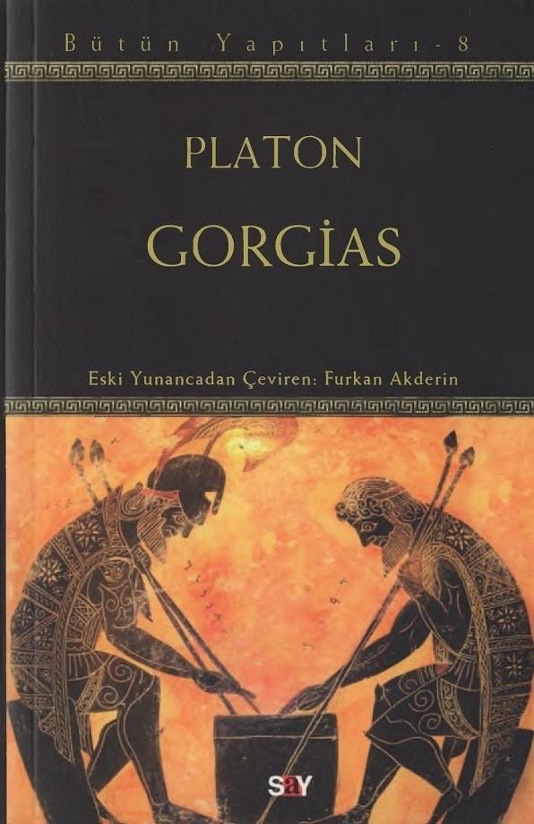 Platon. Gorgias (2016)
