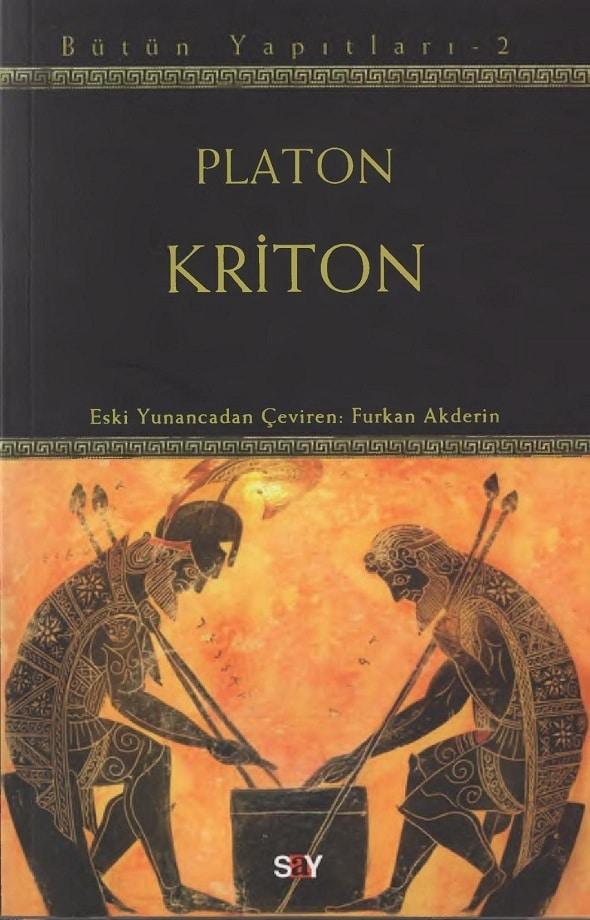 Platon. Kriton (2017)