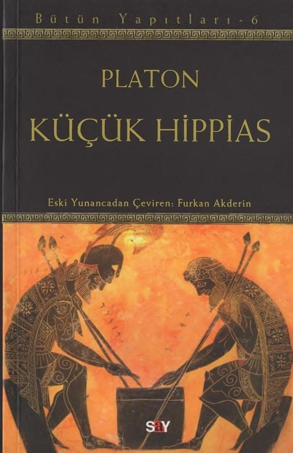 Platon. Küçük Hippias (2011)