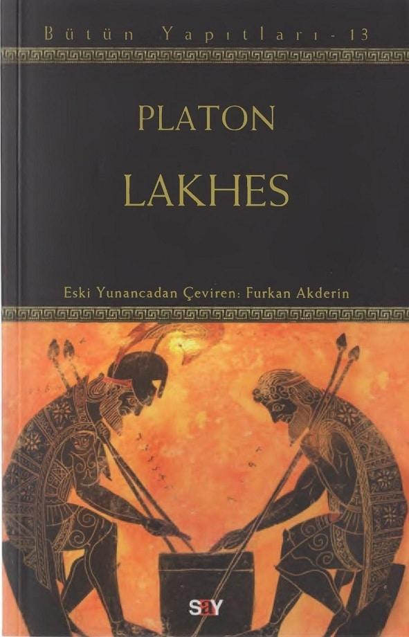 Platon. Lakhes (2011)