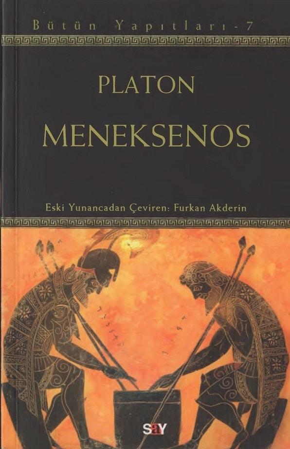 Platon. Meneksenos (2011)