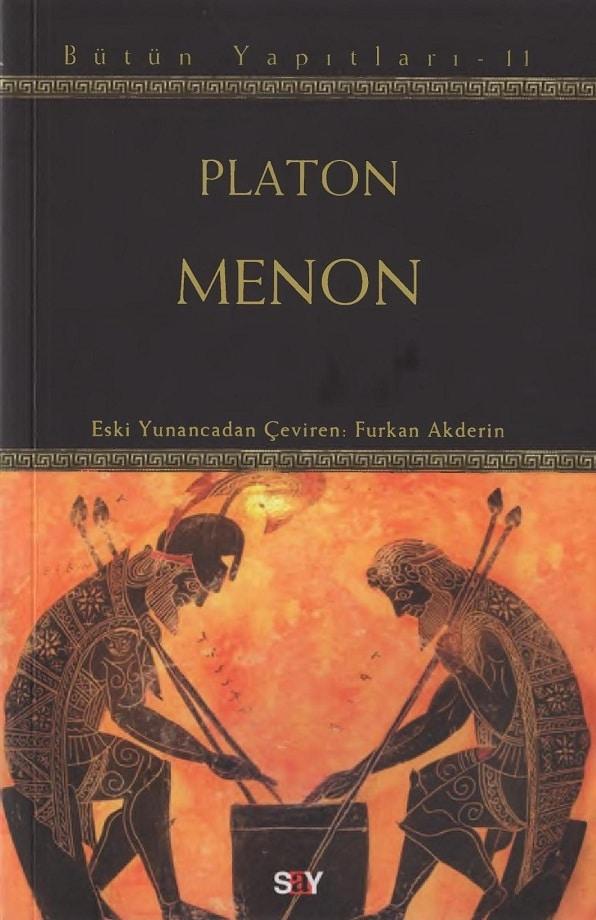 Platon. Menon (2013)