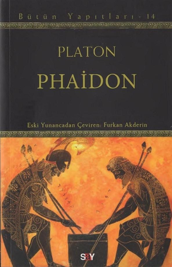 Platon. Phaidon (2015)