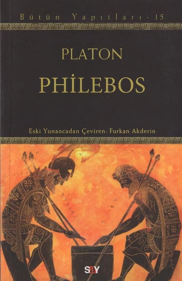 Platon. Philebos (2013)