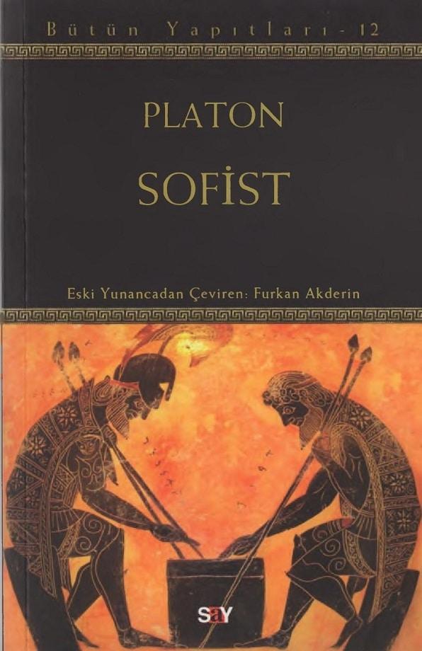 Platon. Sofist (2015)