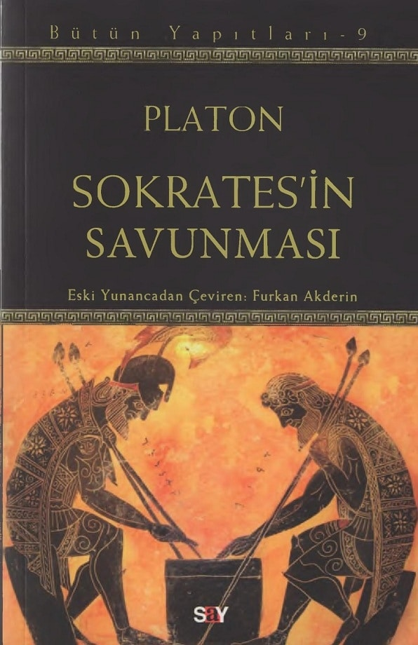 Platon. Sokrates'in savunması (2016)