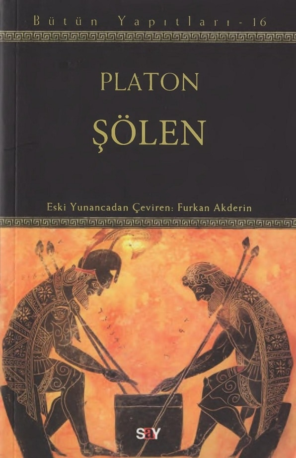 Platon. Şölen (2015)
