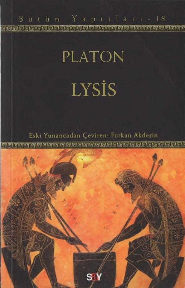 Platon. Lysis (2013)