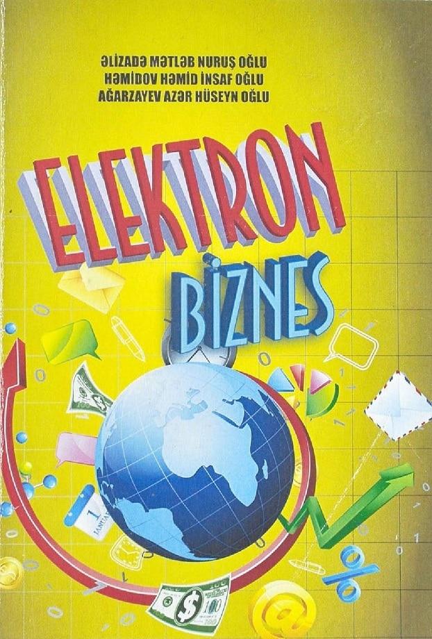 Kollektiv. Elektron biznes (2016)