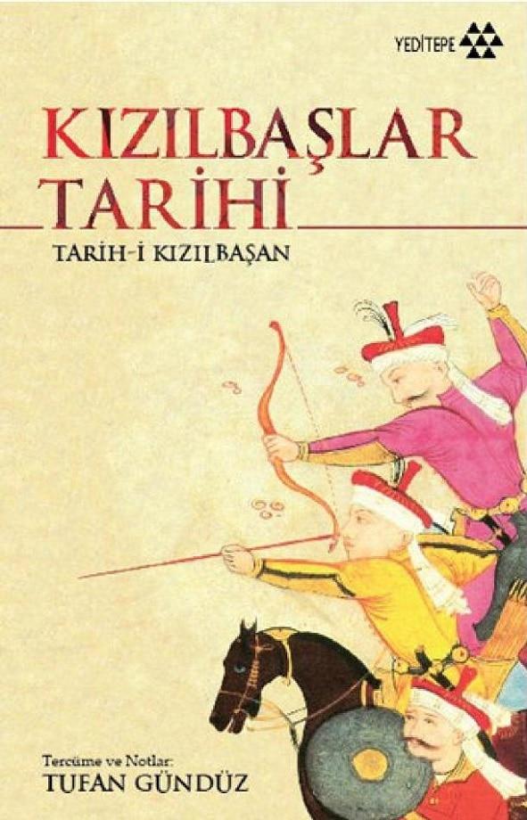 Kızılbaşlar tarihi: Tarih–i Kızılbaşan (2015)