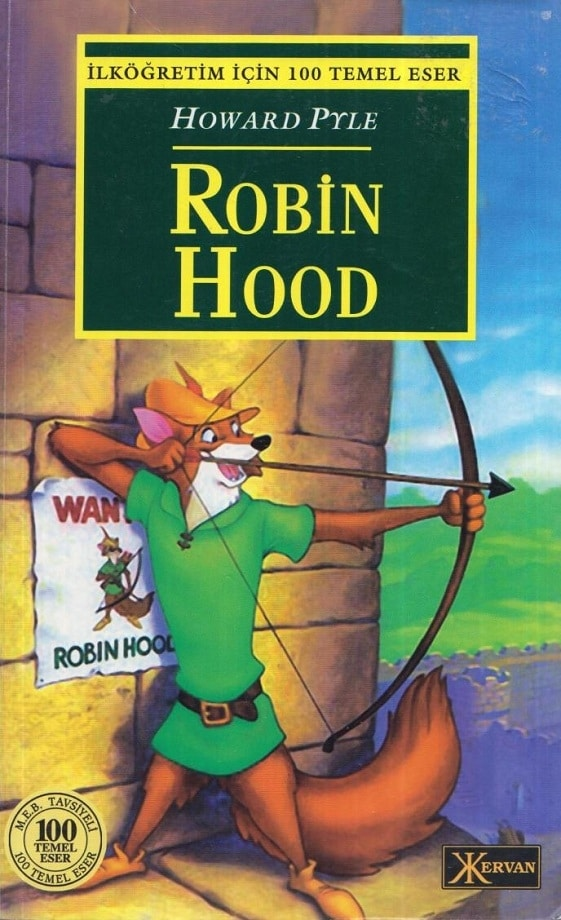 Howard Pyle. Robin Hood (2005)