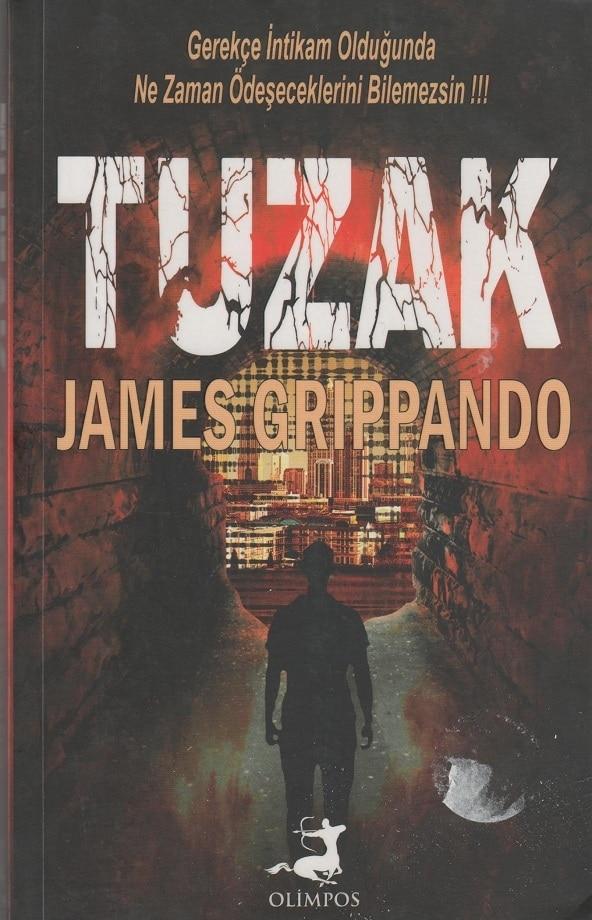 James Grippando. Tuzak (2016)