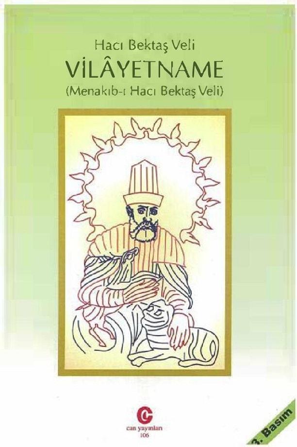 Vilâyetname: Menakıb-ı Hacı Bektaş Veli (2006)